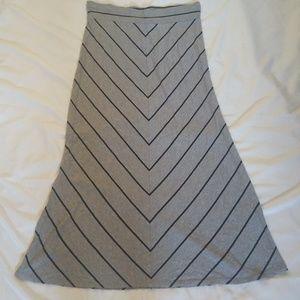 Ava & Viv Maxi Skirt